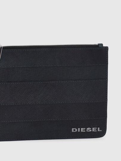 Diesel - SLYV M, Blau/Grau - Schmuck und Gadgets - Image 4