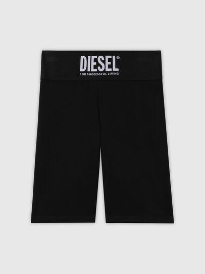 Diesel - UFLB-FAUSTIN, Schwarz - Hosen - Image 1