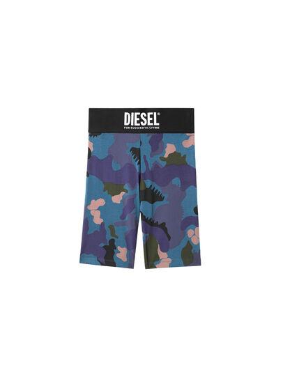 Diesel - UFLB-FAUSTIN, Blau - Hosen - Image 1
