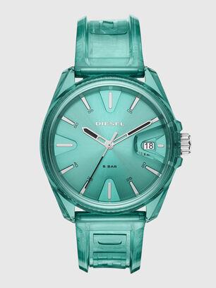 DZ1928, Azurblau - Uhren