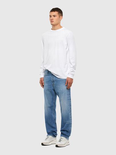 Diesel - D-Macs 009HW, Mittelblau - Jeans - Image 7