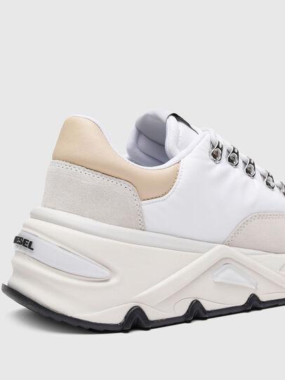Diesel - S-HERBY TREK, Weiß - Sneakers - Image 5
