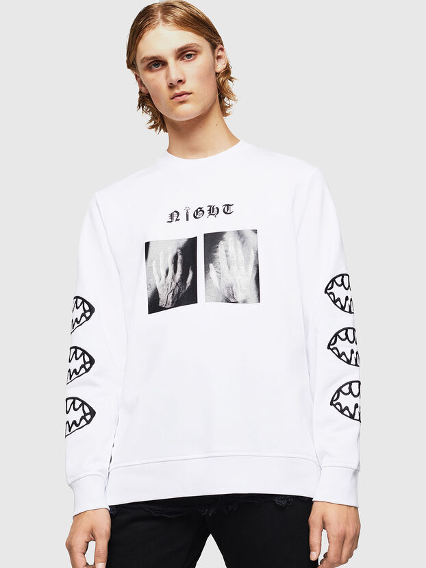 SNEILB-X1,  - Sweatshirts