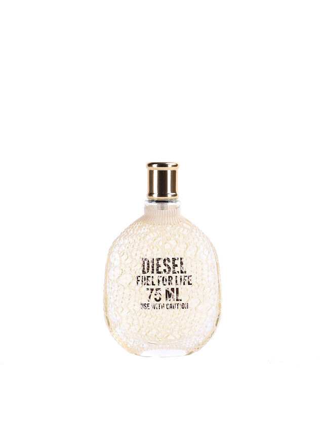 Diesel - FUEL FOR LIFE WOMAN 75ML, Generisch - Fuel For Life - Image 2