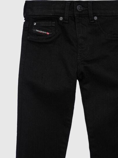 Diesel - DHARY-J, Schwarz - Jeans - Image 3