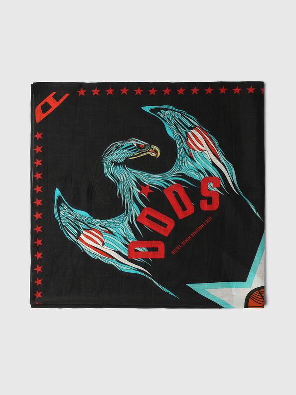S-DDDR,  - Schals