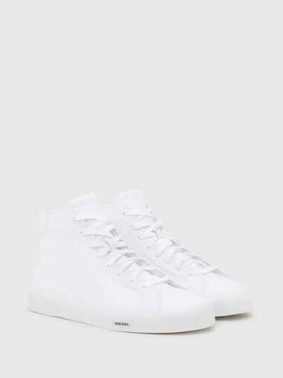 Diesel - S-MYDORI MC W, Weiß - Sneakers - Image 2