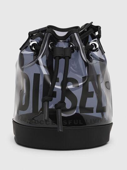 Diesel - BUCKET KID, Schwarz - Taschen - Image 1