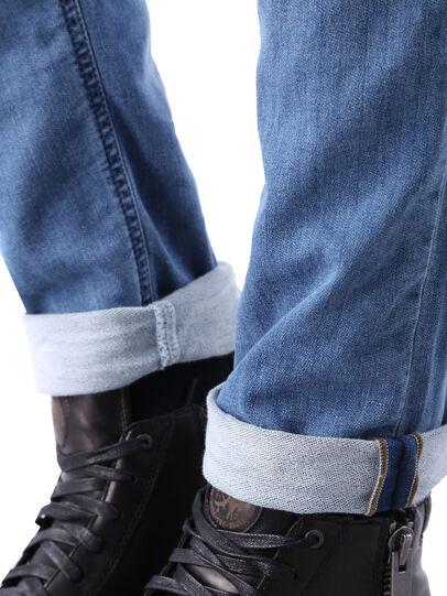 Diesel - Krooley JoggJeans 0670W,  - Jeans - Image 6