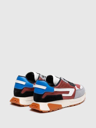 Diesel - S-TYCHE LL, Braun/Grau - Sneakers - Image 3