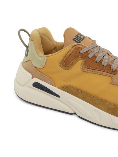 Diesel - S-SERENDIPITY LC, Hellbraun - Sneakers - Image 4