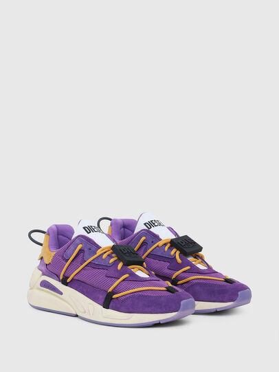 Diesel - S-SERENDIPITY LC EVO, Violett - Sneakers - Image 2