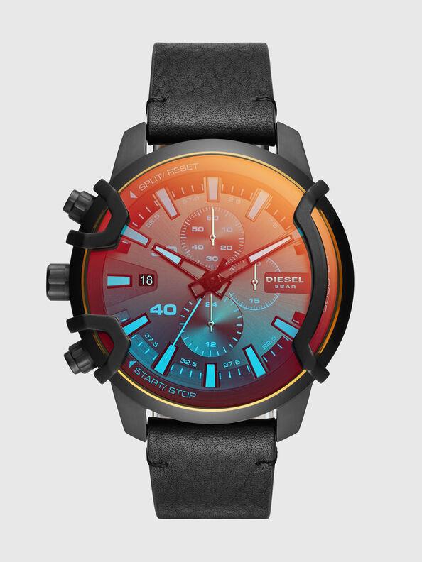 DZ4519,  - Uhren