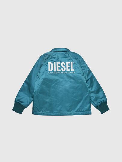 Diesel - JAKIO, Wassergrün - Jacken - Image 2