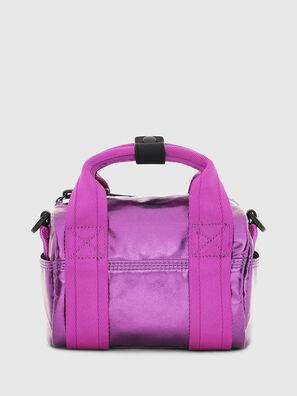F-BOLD MINI, Lila - Satchel Bags und Handtaschen