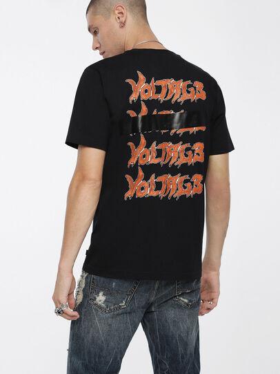 Diesel - T-JUST-XR,  - T-Shirts - Image 2