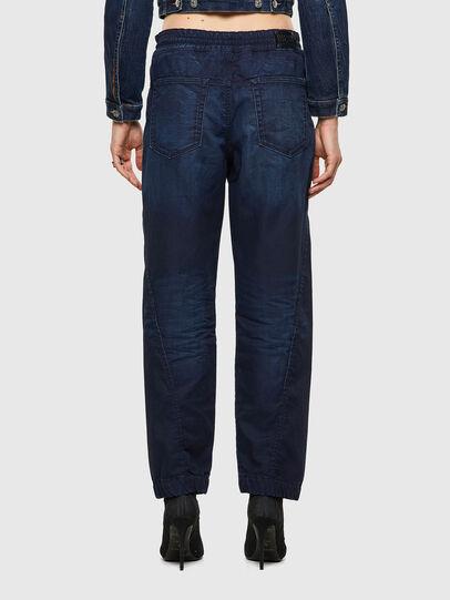 Diesel - Krailey JoggJeans® 069WS, Dunkelblau - Jeans - Image 2