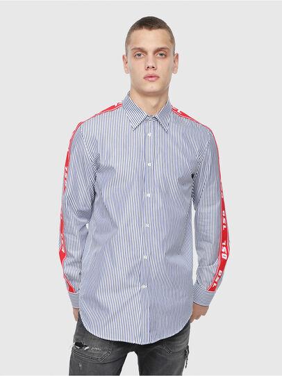 Diesel - S-NORI,  - Hemden - Image 1