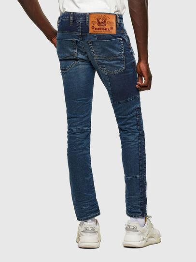 Diesel - Krooley JoggJeans® 069TX, Mittelblau - Jeans - Image 2