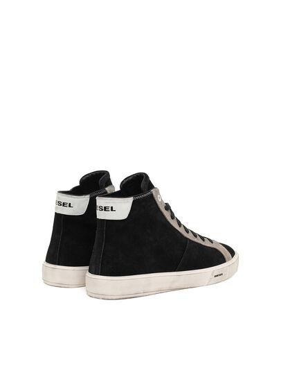 Diesel - S-MYDORI MC, Schwarz - Sneakers - Image 3
