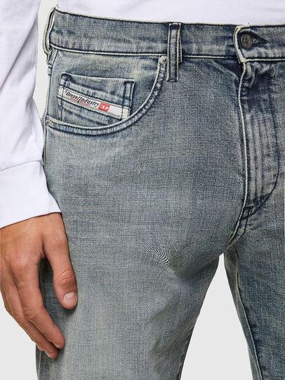 Diesel - D-Strukt 009NL, Hellblau - Jeans - Image 3