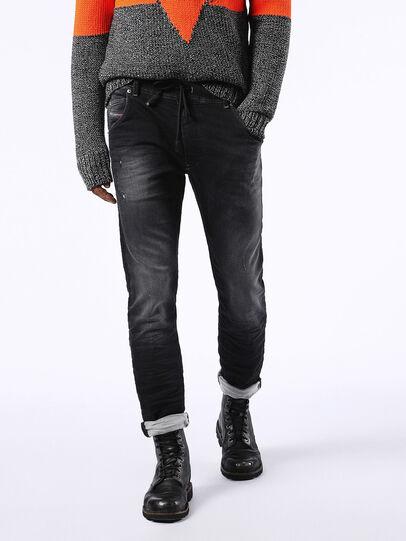 Diesel - Krooley JoggJeans 0856S,  - Jeans - Image 1