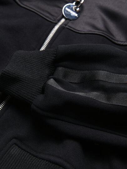 Diesel - SNYNKE,  - Sweatshirts - Image 3