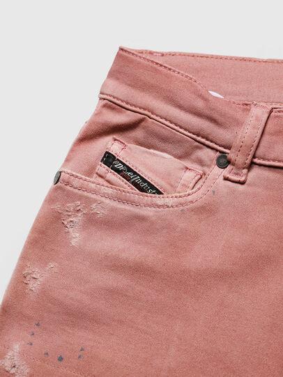 Diesel - MHARKY-J JOGGJEANS, Rosa - Jeans - Image 3