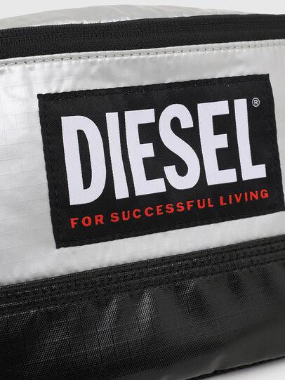 Diesel - LYAM PAT, Weiss/Schwarz - Gürteltaschen - Image 5