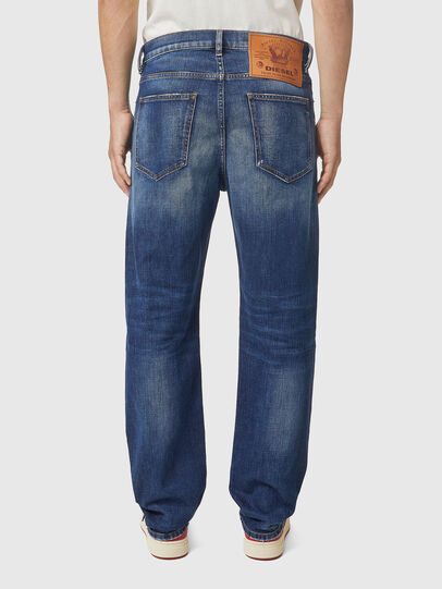 Diesel - D-Macs 09A92, Blau - Jeans - Image 2