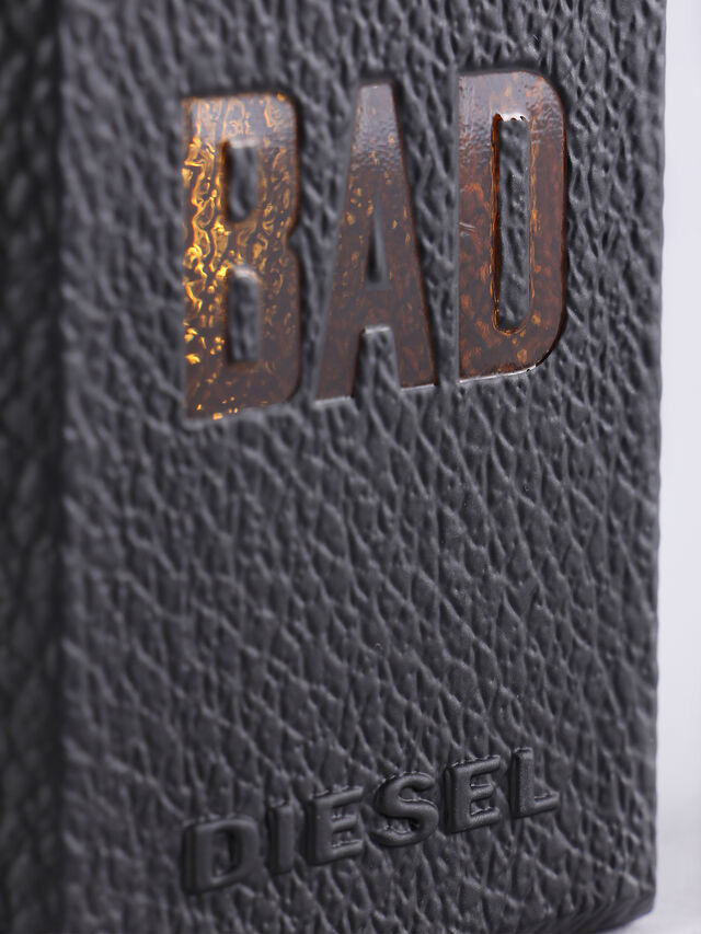 BAD 35ML, Schwarz