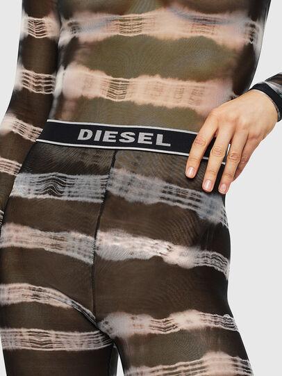 Diesel - UFLB-ASRIN-K, Schwarz/Weiß - Hosen - Image 3