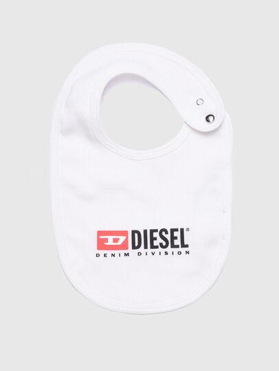Diesel - VIRRODIV-NB, Weiß - Weitere Accessoires - Image 1
