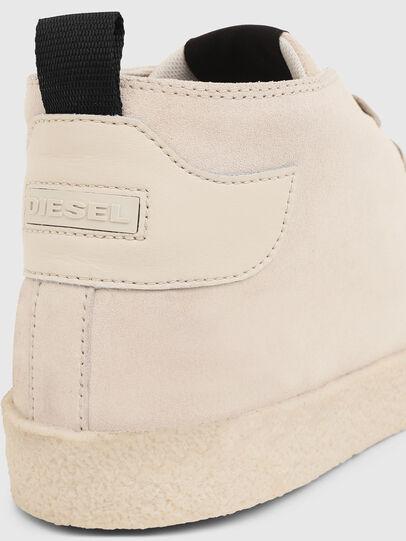 Diesel - H-CLEVER DESERT AB, Beige - Sneakers - Image 5