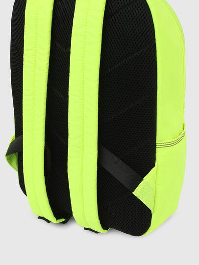 Diesel - BOLD NEWBP, Neongelb - Taschen - Image 7