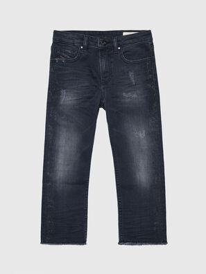 ARYEL-J, Schwarz - Jeans