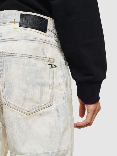 Diesel - D-Macs 0078Y,  - Jeans - Image 5