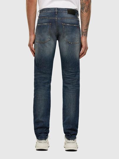 Diesel - D-Kras 009EW, Dunkelblau - Jeans - Image 2