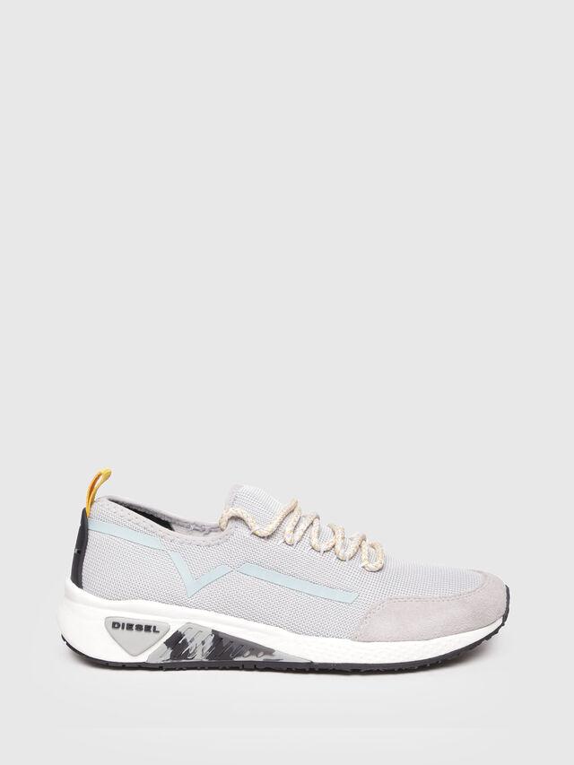 Diesel - S-KBY, Dampfgraue Farbe - Sneakers - Image 1