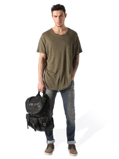 Diesel - Thavar JoggJeans 0850P,  - Jeans - Image 5