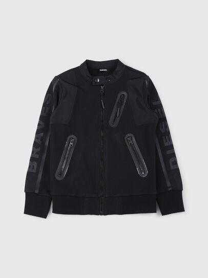 Diesel - SJINX,  - Sweatshirts - Image 1