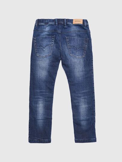 Diesel - KROOLEY-J F JOGGJEANS, Jeansblau - Jeans - Image 2