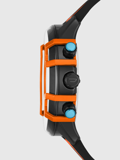 Diesel - DZ4562, Orange - Uhren - Image 3