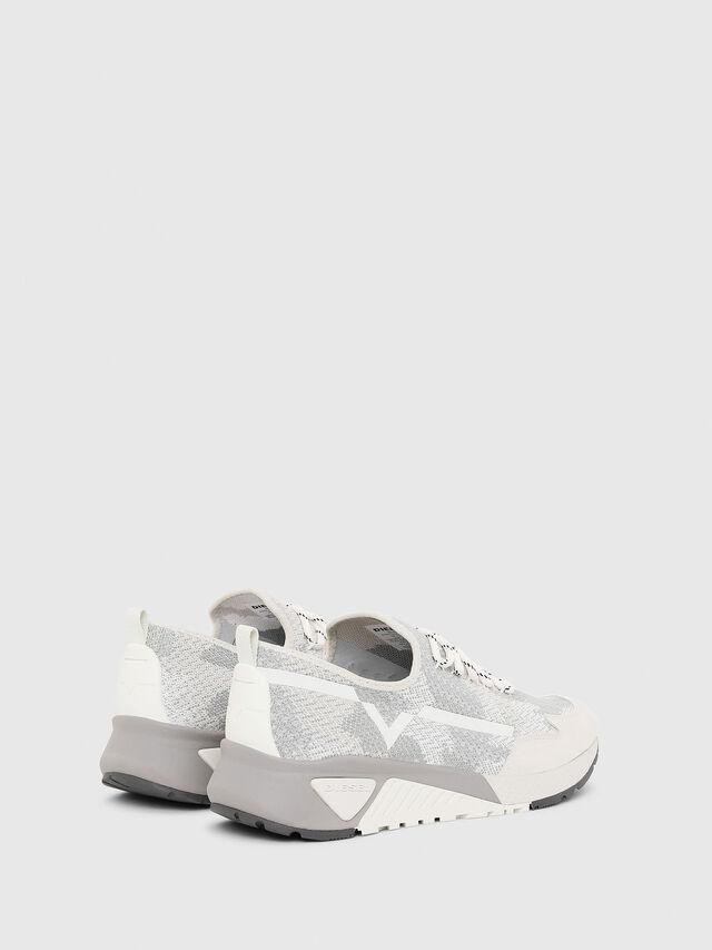 Diesel - S-KBY, Weiß - Sneakers - Image 3