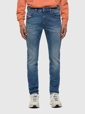 Thommer 009ES, Hellblau - Jeans