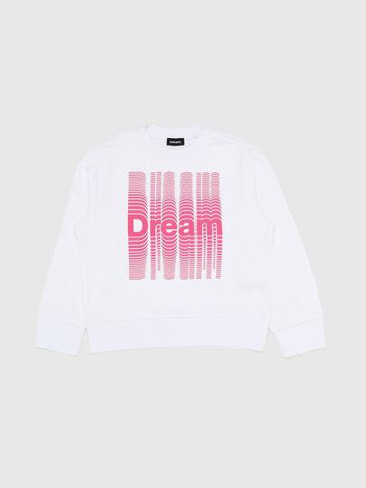 Diesel - SBAYX OVER,  - Sweatshirts - Image 1