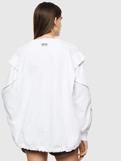 Diesel - F-HOSY,  - Sweatshirts - Image 2