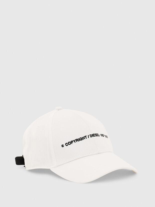 COMIXI, Weiß - Hüte