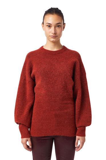 Pullover aus Alpaka-Mischgewebe