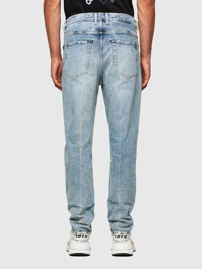 Diesel - D-Vider 009JR, Hellblau - Jeans - Image 2